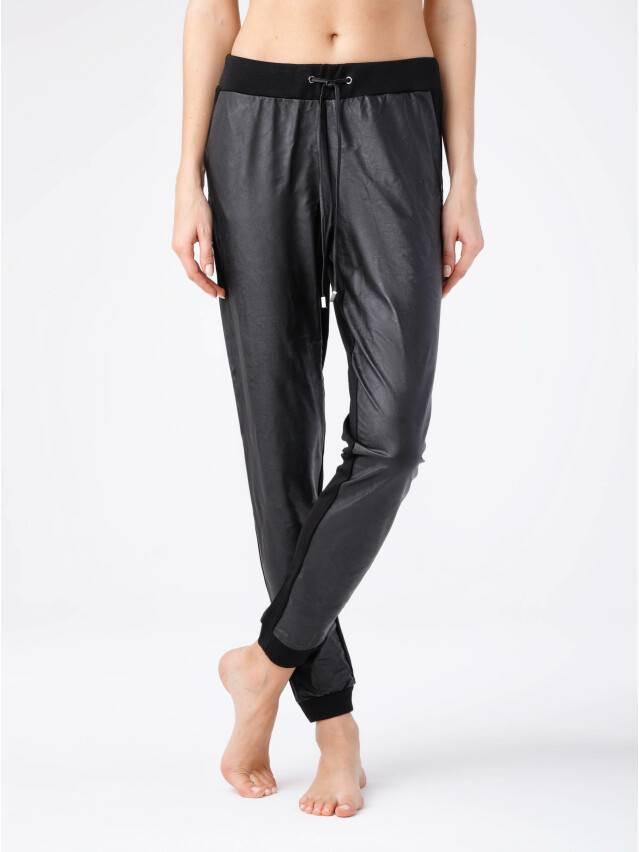 Spodnie damskie MIRIA, r. 164-102, nero - 1
