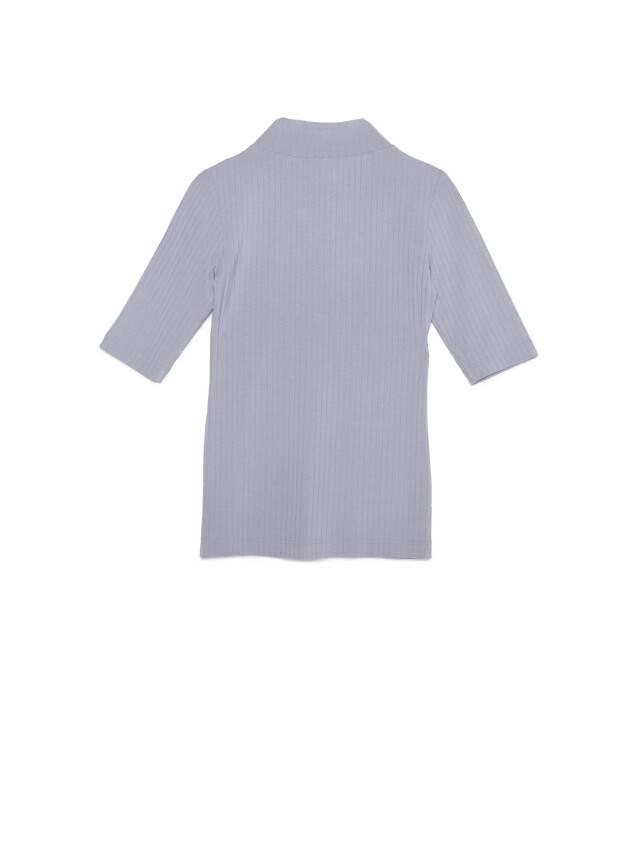 Топ LD 1031, р.170-92, lilac grey - 4