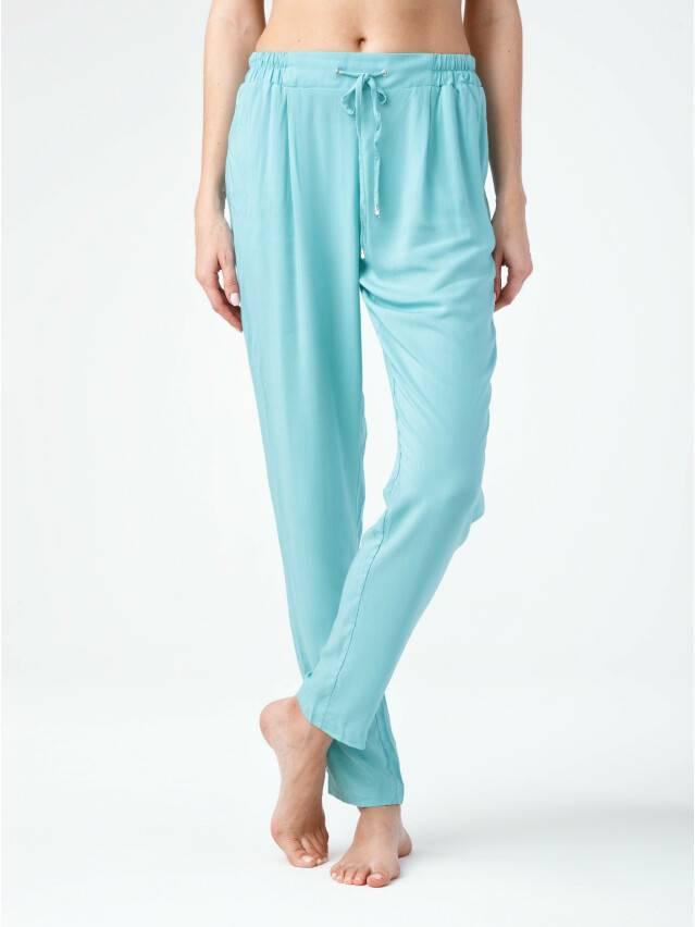 Spodnie damskie MONTANA, r. 164-64-92, sky-blue - 1