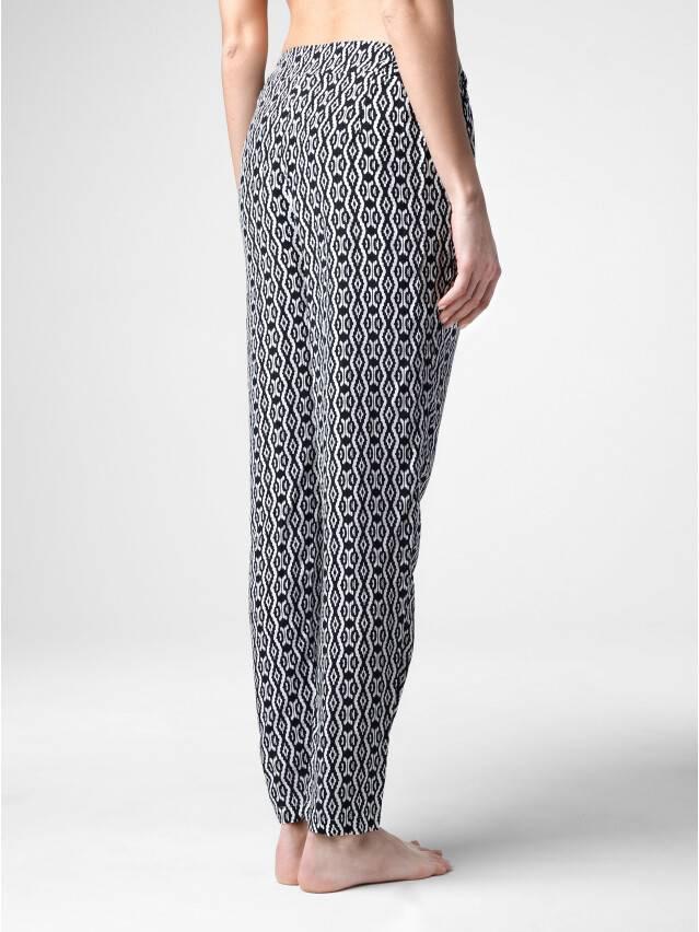 Spodnie damskie LETICIA, r. 164-68-96, black - 2