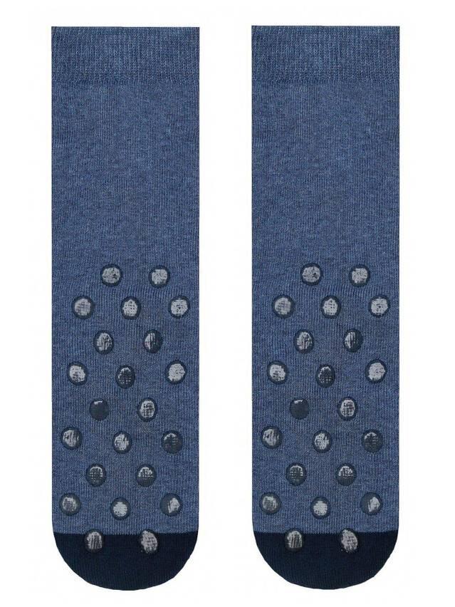 Skarpety dziecięce CONTE-KIDS Wesołe nóżki, r.18, 291 jeans - 3