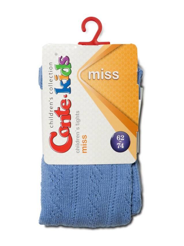 Rajstopy dla dzieci MISS, r. 80-86 (14),266 błękitny - 2