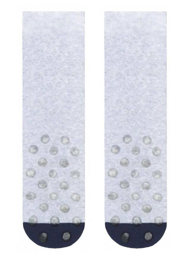 Skarpety dziecięce CONTE-KIDS Wesołe nóżki, r.16, 294 jasnoszary - 3