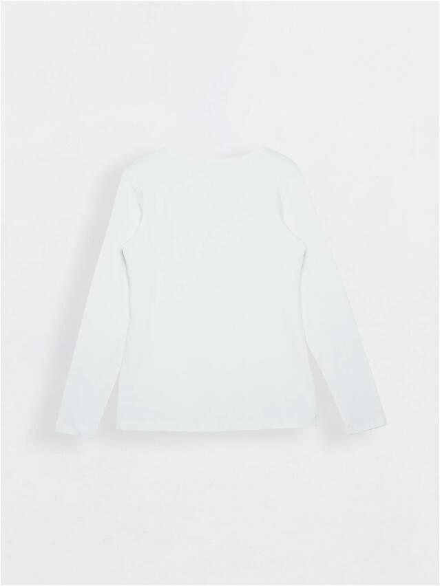 Bluzka damska COMFORT LF 568, r. 170,176-88, biały - 2