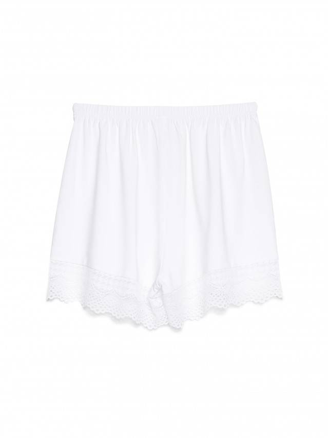 Women's shorts for home COMFORT LOUNGEWEAR LHW 990, s.170-90, white - 6