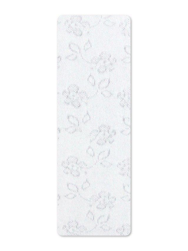Rajstopy dla dzieci TIP-TOP, r. 104-110 (16),361 biały - 2