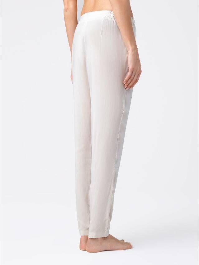 Spodnie damskie MONTANA, r. 164-64-92, ivory - 2
