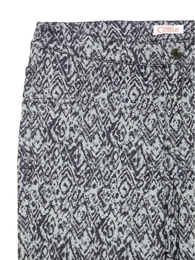 Spodnie damskie ERIDA, r. 164-64-92, black - 3