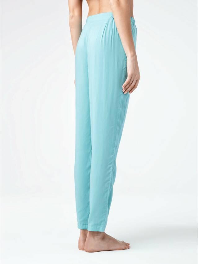 Spodnie damskie MONTANA, r. 164-64-92, sky-blue - 2