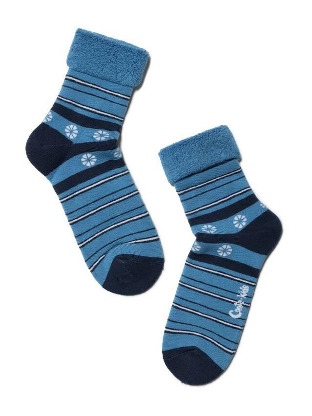 Skarpety dziecięce SOF-TIKI, r. 22, 043 błękitny - 1