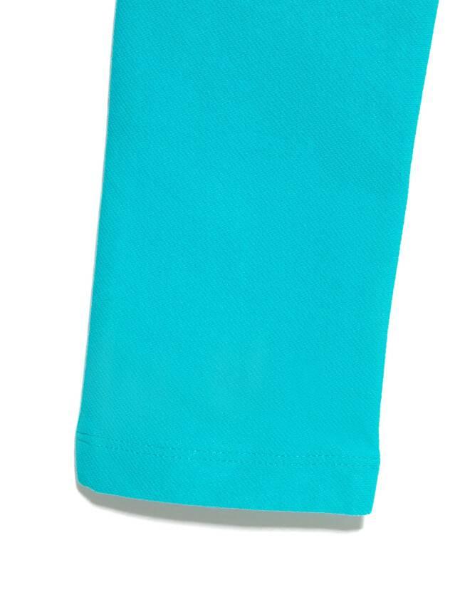 Legginsy dla dziewczynek PINA, r. 110,116-56, blue - 5