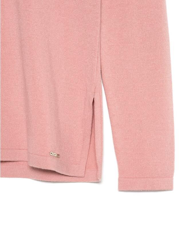 Пуловер LDK 056 , р.170-92, coral almond - 6