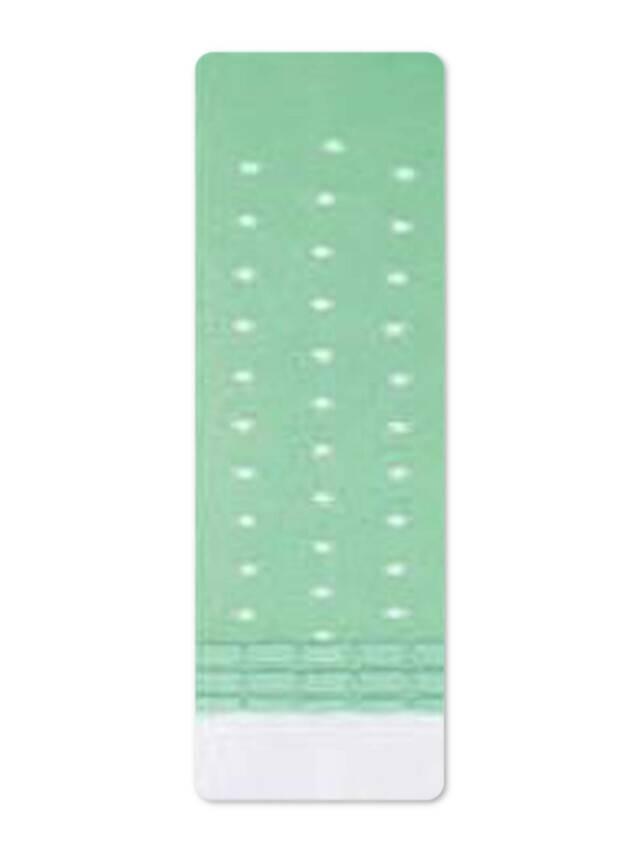 Rajstopy dla dzieci TIP-TOP (z pikotem),r.80-86 (14),246 jasnoseledynowy - 1