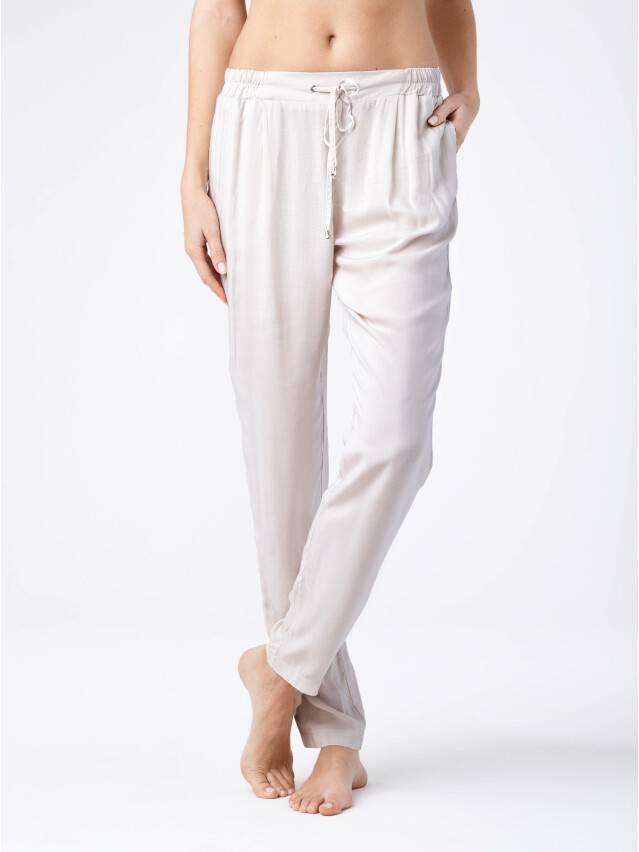 Spodnie damskie MONTANA, r. 164-64-92, ivory - 1