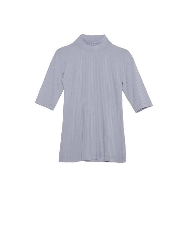 Топ LD 1031, р.170-92, lilac grey - 3