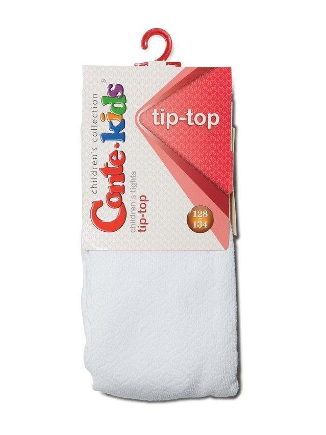 Rajstopy dla dzieci TIP-TOP, r. 116-122 (18),363 biały - 2