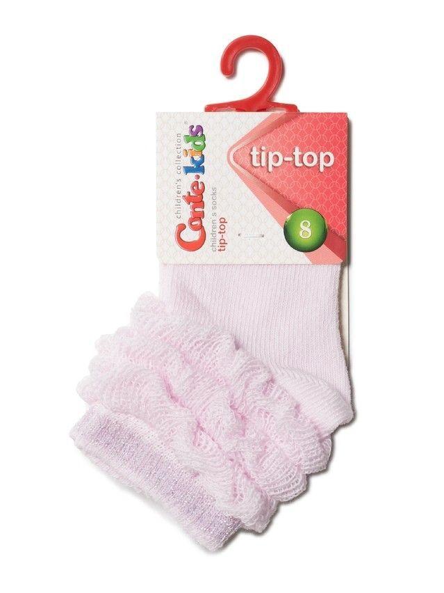 Носки детские TIP-TOP 19С-62СП, р.10, 440 светло-розовый - 2