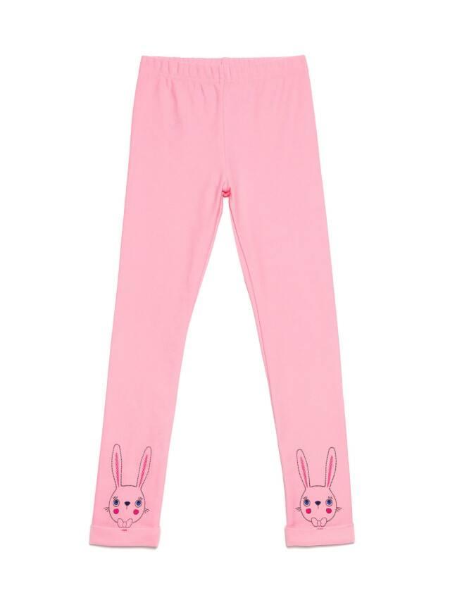Legginsy dla dziewczynek CONTE ELEGANT FLUFFY, r.104,110-56, pink - 5
