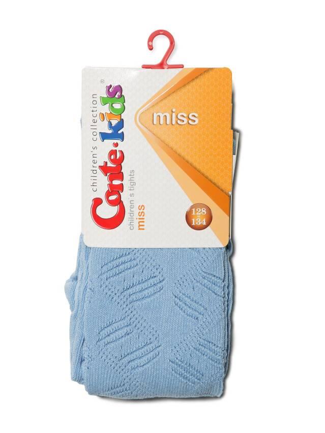 Rajstopy dla dzieci MISS, r.116-122 (18),272 błękitny - 2