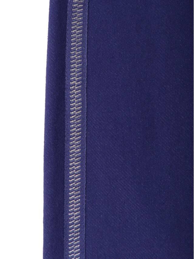 Legginsy dla dziewczynek CONTE ELEGANT ZIPIT, r.134,140-72, royal blue - 3