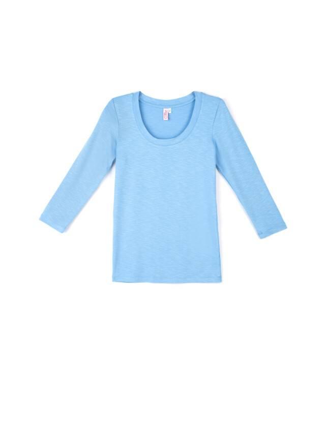 Bluzka LD 478, r. 158,164-84, błękitny - 1
