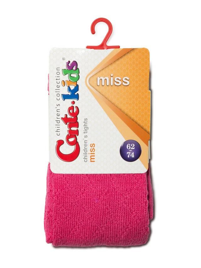 Rajstopy dla dzieci MISS, r.62-74 (12),265 różowy - 2