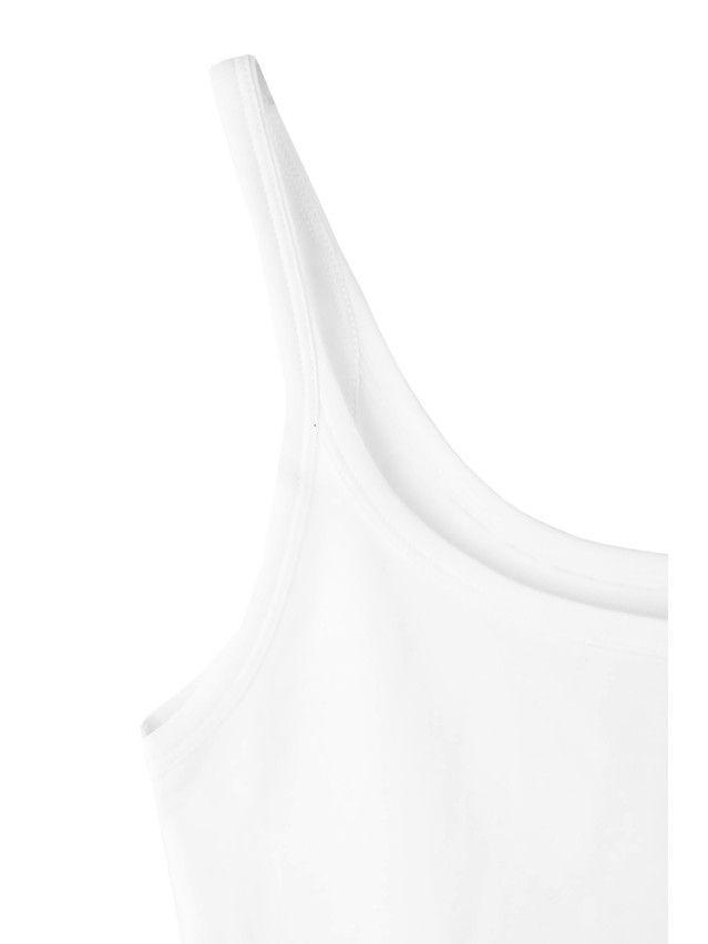 Top damski COMFORT LT 565, r. 170,176-100, biały - 6