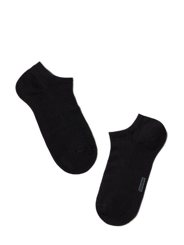 Носки мужские ACTIVE (короткие) 19С-181СП, р.40-41, 484 черный - 1