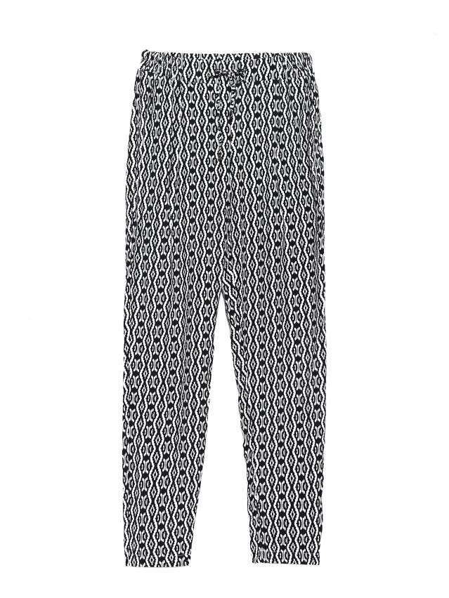 Spodnie damskie LETICIA, r. 164-68-96, black - 3
