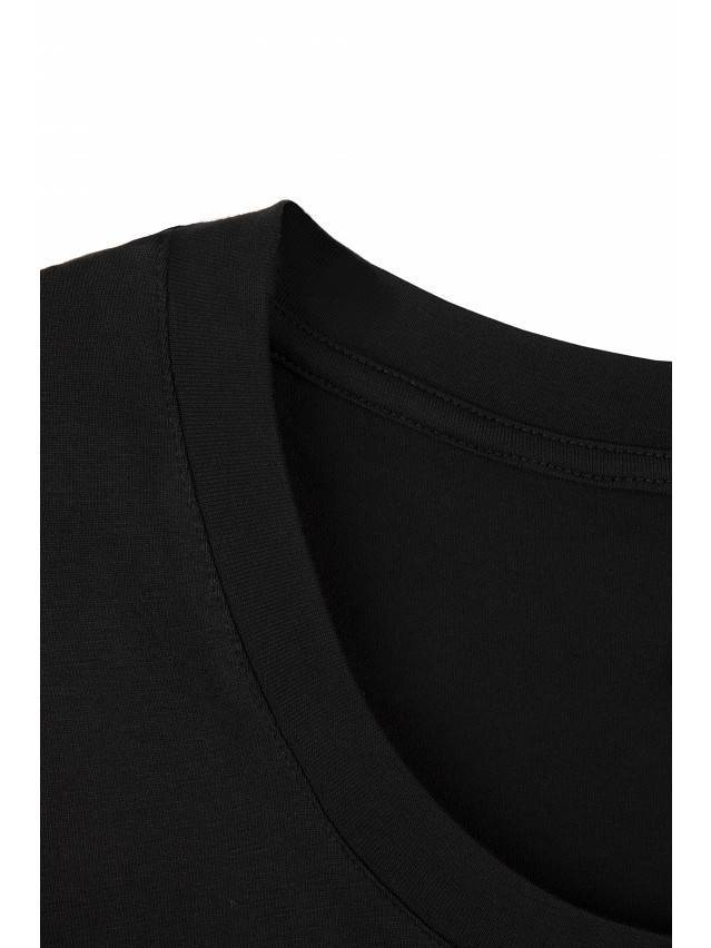 Bluzka LD 478, r. 158,164-88, czarny - 2