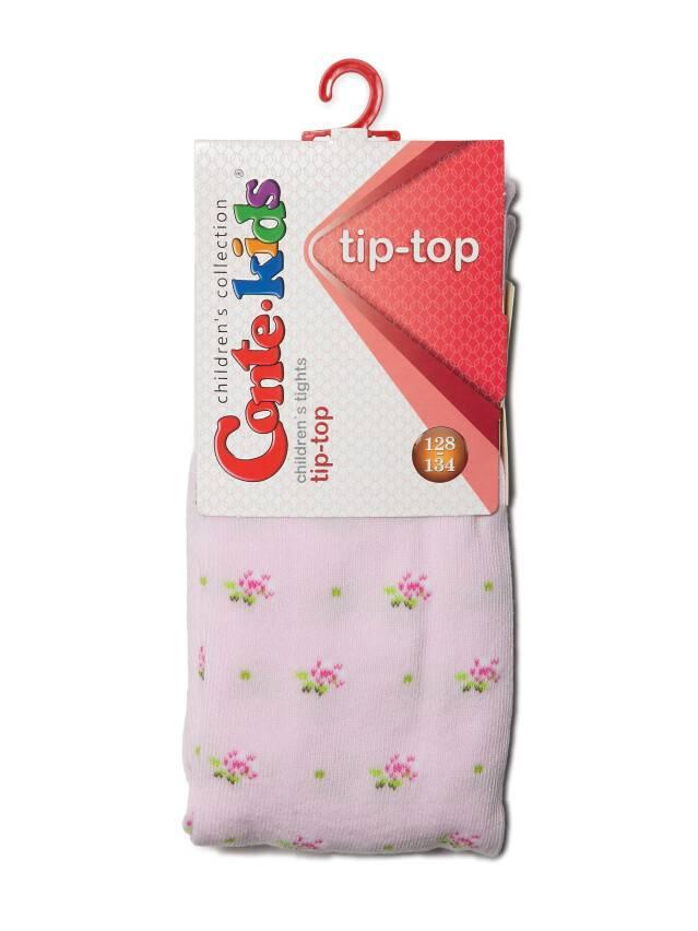 Rajstopy dziecięce CONTE KIDS TIP-TOP, r.116-122 (18),433 jasnoróżowy - 2