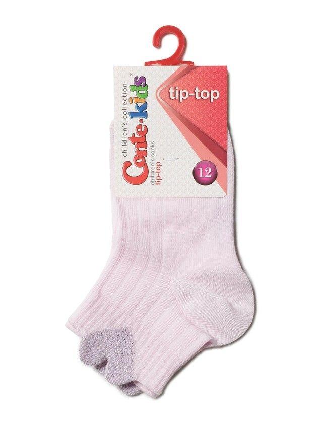 Носки детские TIP-TOP 19С-191СП, р.14, 492 светло-розовый - 2