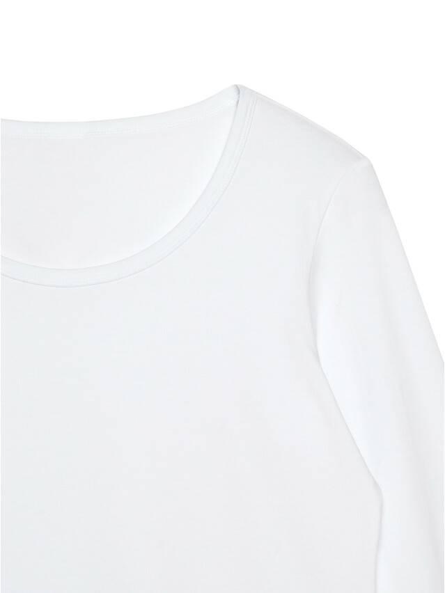 Bluzka damska COMFORT LF 568, r. 170,176-88, biały - 3