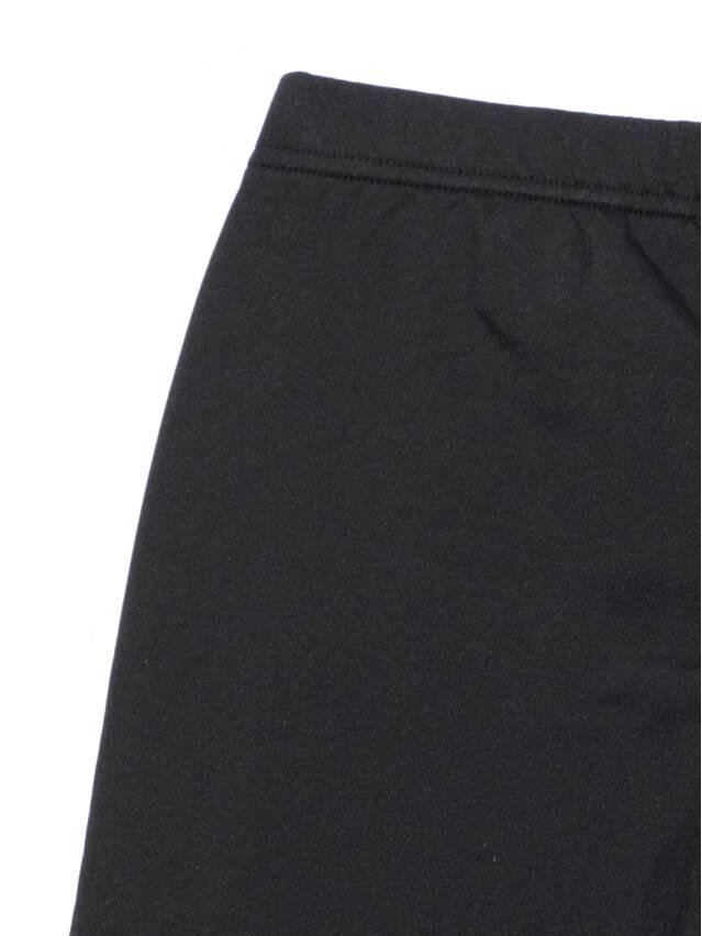 Legginsy damskie NEW LUX, r. 164-102, black - 4