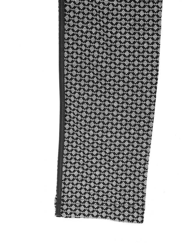 Legginsy damskie ARKADIA, r. 164-102, nero - 8