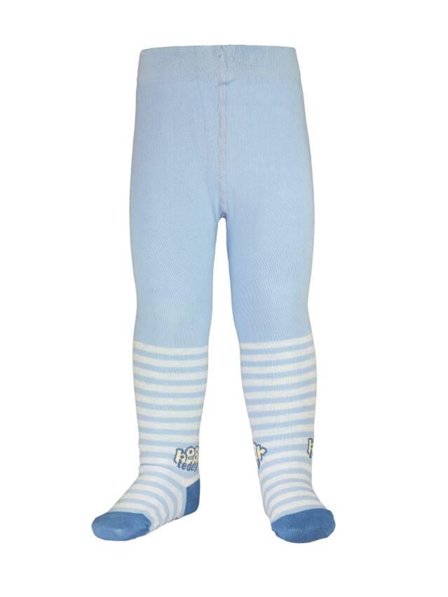 Rajstopy dziecięce TIP-TOP, r.62-74 (12),331 błękitny - 1