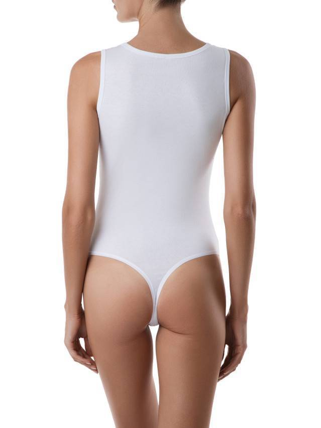 Body damskie COMFORT LBМ 562 16С-141ТСП, r. 164-84-90, biały - 3
