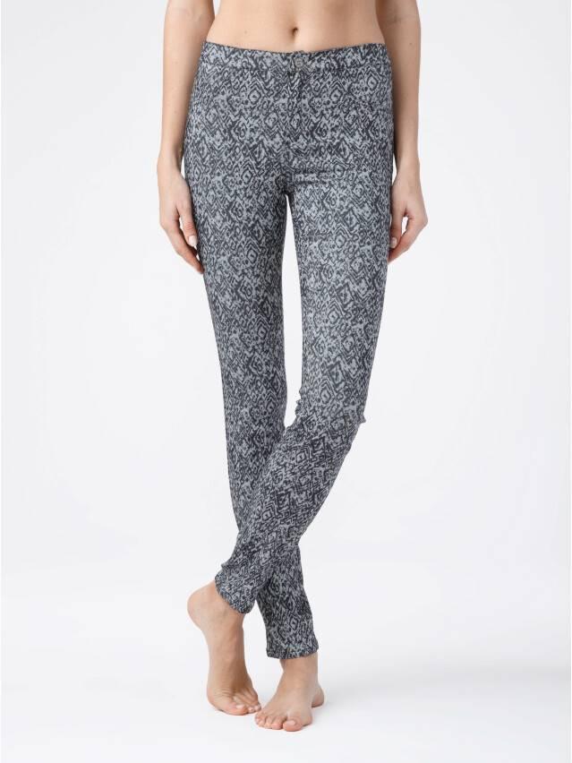 Spodnie damskie ERIDA, r. 164-64-92, black - 1
