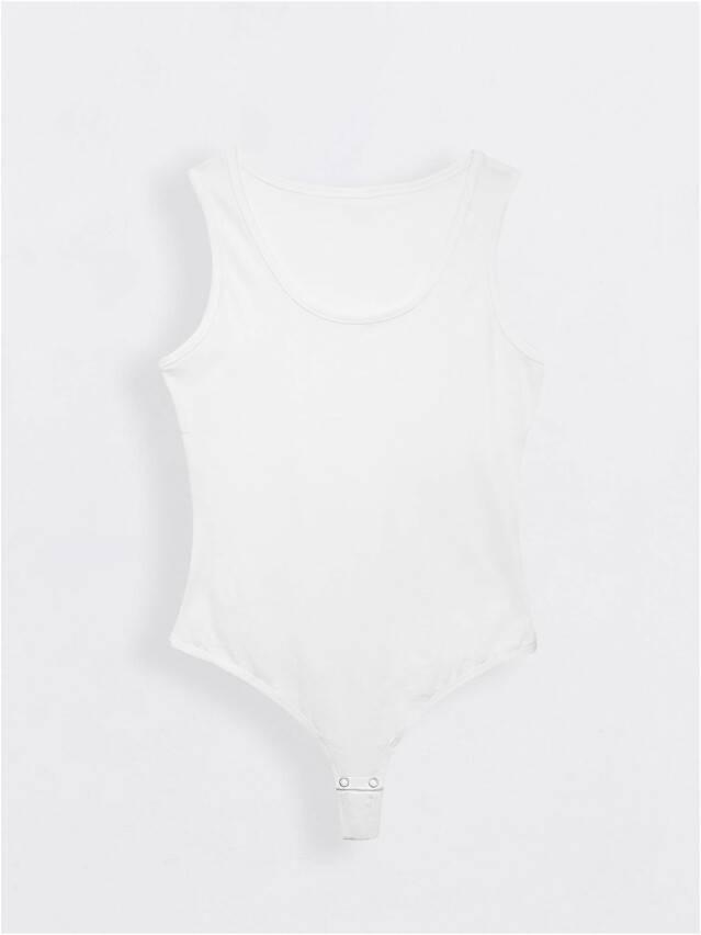 Body damskie COMFORT LBМ 562 16С-141ТСП, r. 164-84-90, biały - 1