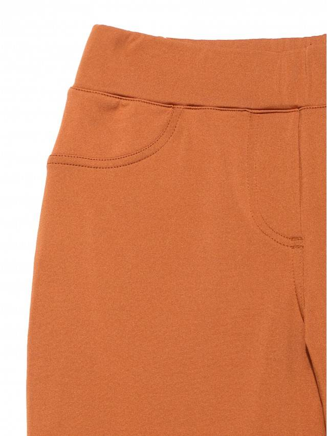 Legginsy damskie LIBERTY Plush, r. 170-102, amber - 3