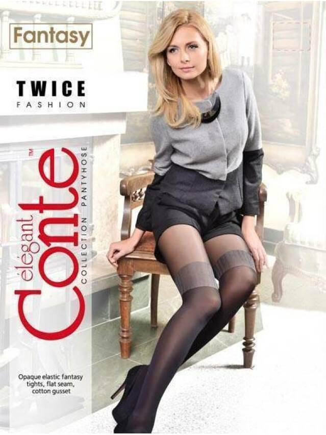 TWICE Lycra® 2