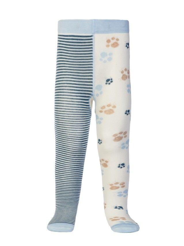 Rajstopy dziecięce TIP-TOP 14С-79СП, r.80-86 (14),356 mleczny-jeans - 2
