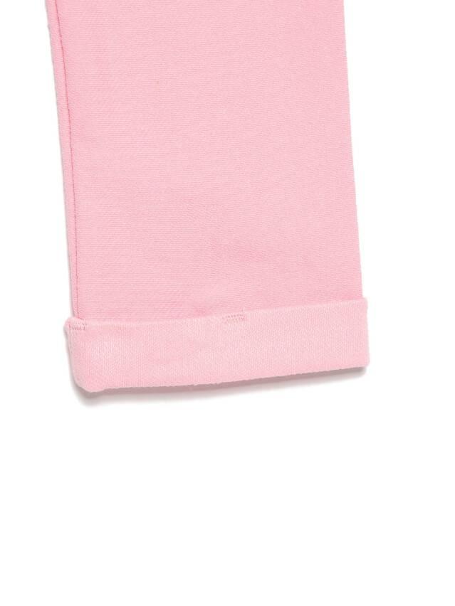 Legginsy dla dziewczynek CONTE ELEGANT FLUFFY, r.104,110-56, pink - 8
