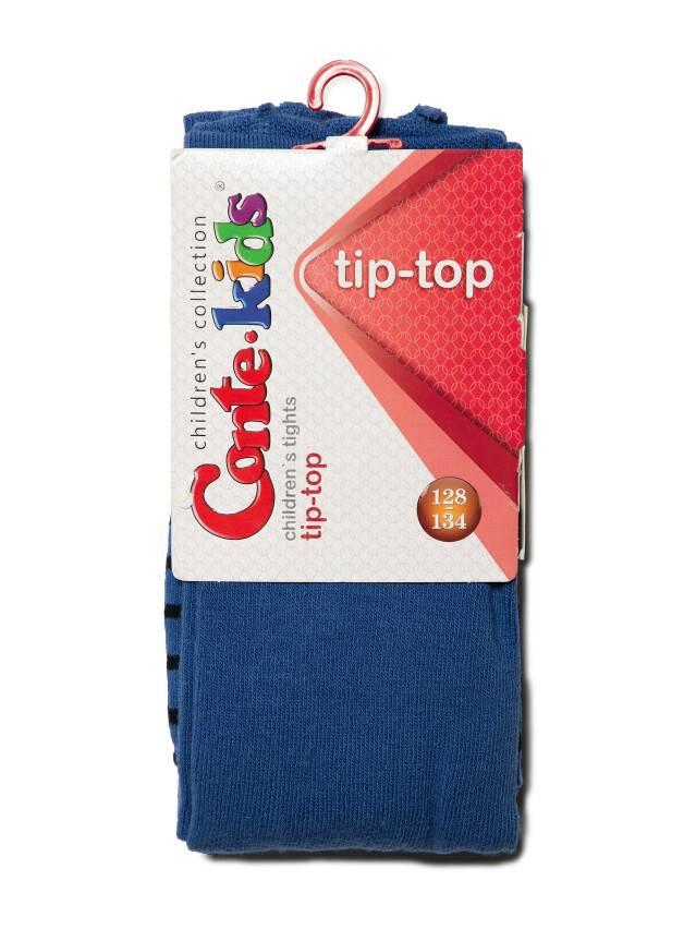 Rajstopy dla dzieci TIP-TOP (7С-78СП),r. 128-134 (20),411 niebieski - 3