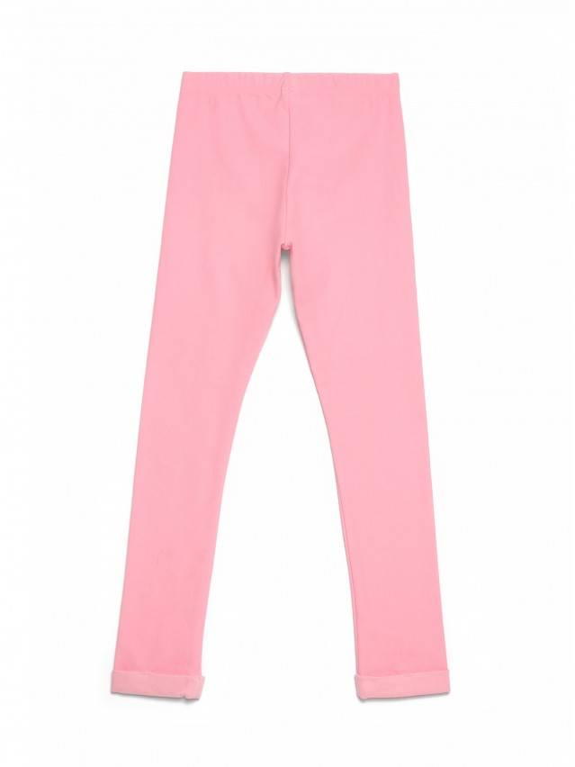Legginsy dla dziewczynek CONTE ELEGANT FLUFFY, r.104,110-56, pink - 6