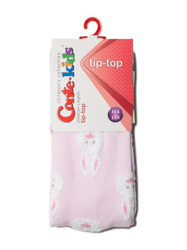 Колготки детские TIP-TOP 18С-266/1СП, р.92-98 (14),502 светло-розовый - 2