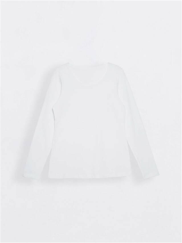 Bluzka damska COMFORT LF 568, r. 170,176-88, biały - 1