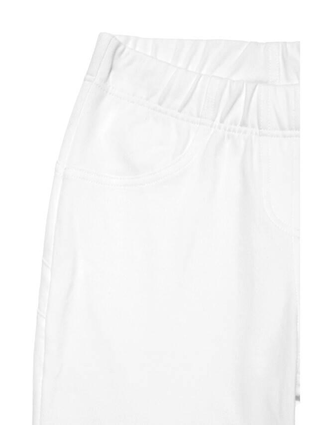 Legginsy damskie ALESSANDRA, r.164-102, white - 3