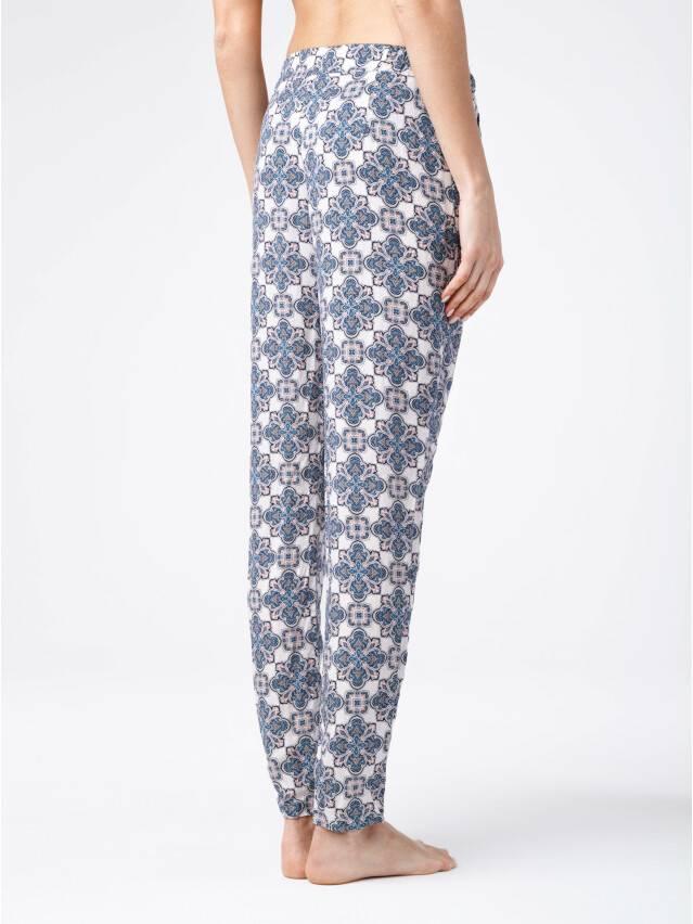 Spodnie damskie LATINA, r. 164-64-92, blue - 2