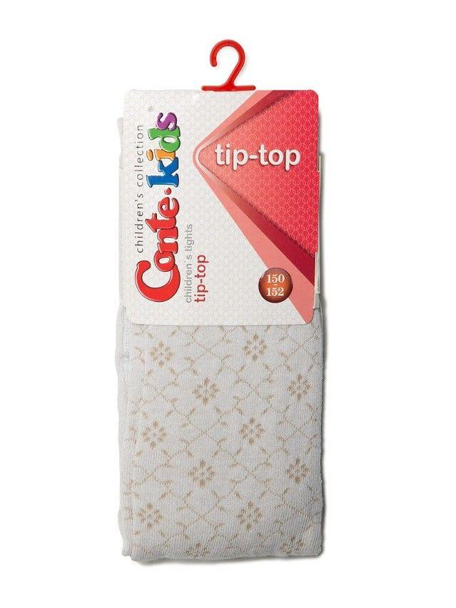 Rajstopy dla dzieci TIP-TOP, r.150-152 (22),413 mleczny - 2